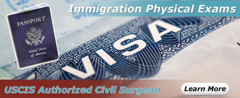 Immigration Exams